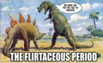 The Flirtaceous Period...