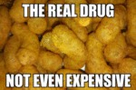 The Real Drug Not Even Expensive...