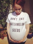 Don't Ever Eat Watermelon Seeds...