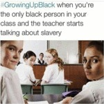 #growing Up Black...