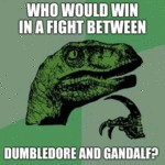 Who Would Win In A Fight?
