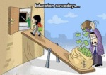 Education Nowadays...