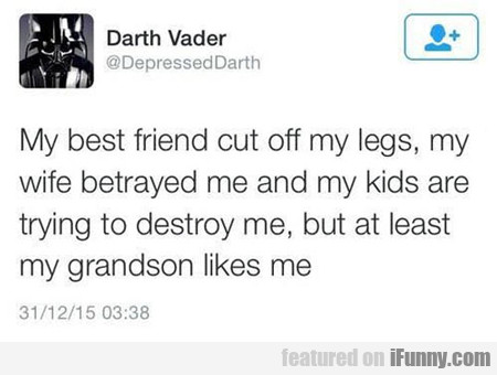 Best Friend Cut Off My Legs, My Wife Betrayed...