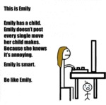 This Is Emily...