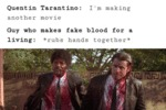 Quentin Tarantino: I'm Making Another Movie...