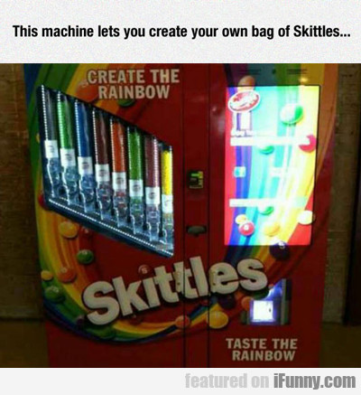 This Machine Lets You Create Your Own...