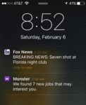 Breaking News... Seven Shot At Florida Night Club