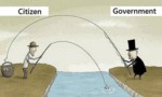 Citizen Vs. Government