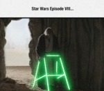 Star Wars Episode Eight...