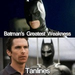 Batman's Greatest Weakness...