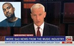 More Sad News From The Music Industry...