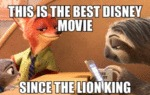 This Is The Best Disney Movie...