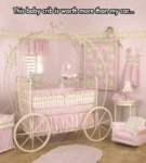This Baby Crib Is Worth More Than My Car...