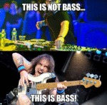This Is Not Bass, This Is Bass...