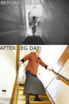 Before Leg Day...