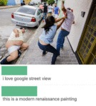I Love Google Street View...