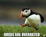 Oreos Are Overrated...