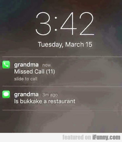 Is Bukkake A Restaurant?