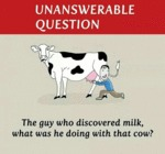 Unanswerable Question...