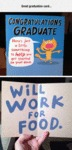 Great Graduation Card