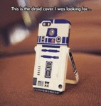 This Is The Droid Cover That I Was Looking For...