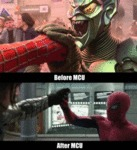 Before Mcu Vs After Mcu...