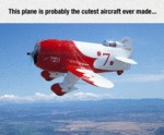 This Plane Is Probably...