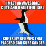 I Met An Awesome Cute And Beautiful Girl...