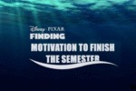 Finding Motivation To Finish This Semester...