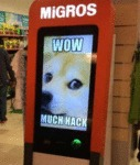 Wow, Much Hack...