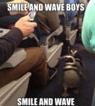 Smile And Wave Boys...