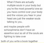 Both Of You Write A Book Together