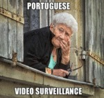 Portuguese Video Surveillance...