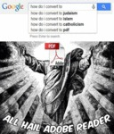 How Do I Convert To...