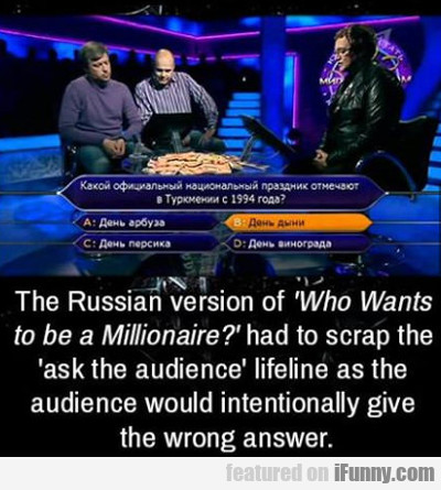 the russian version...
