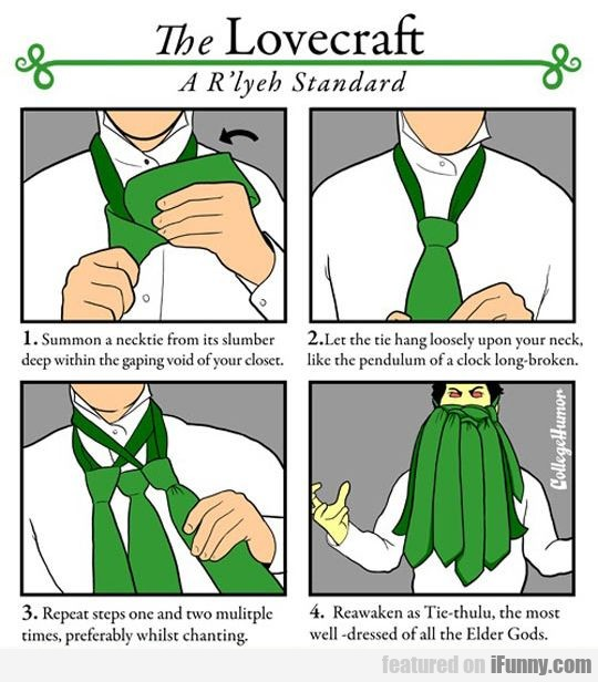 The Lovecraft