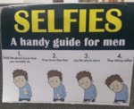 Selfies: A Handy Guide...