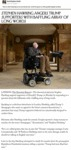 Stephen Hawkings Angers Trump Supporters...