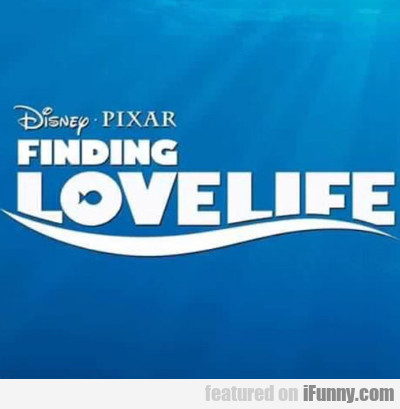 Finding Love Life...