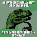 Are Weddings Usually That Expensive...
