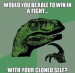 Would You Be Able To Win In A Fight?