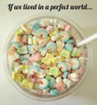 If We Lived In A Perfect World...