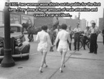 In 1937 Two Women...