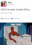 Gta V Is Trash...