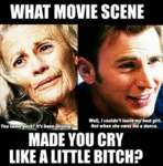 What Movie Scene...