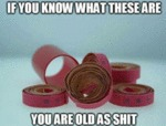If You Know What These Are...