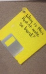 Why Is This Post It Note So Hard?