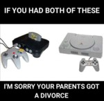 If You Had Both Of These Systems...