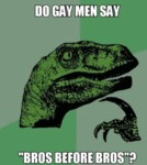 Do Gay Men Say?