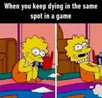 When You're Playing A Game...